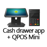 Eazypay cash drawer